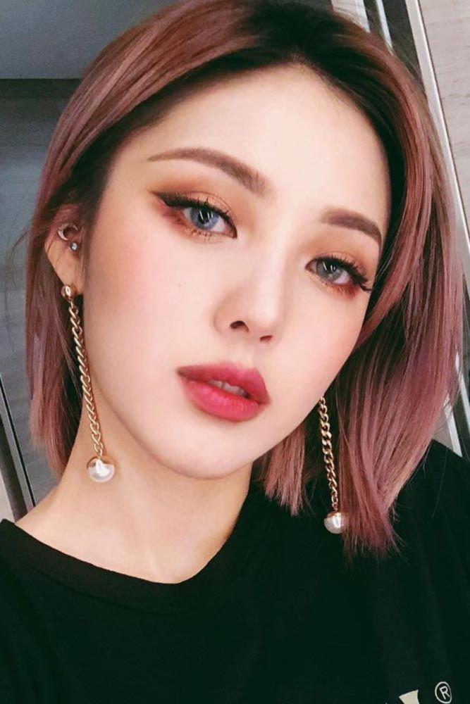 Photo of 27 Erstaunliche Make-up-Ideen für asiatische Augen – Samantha Fashion Life