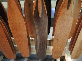 Bruce Smith Paddles