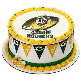 All-Star PhotoCake® Cake