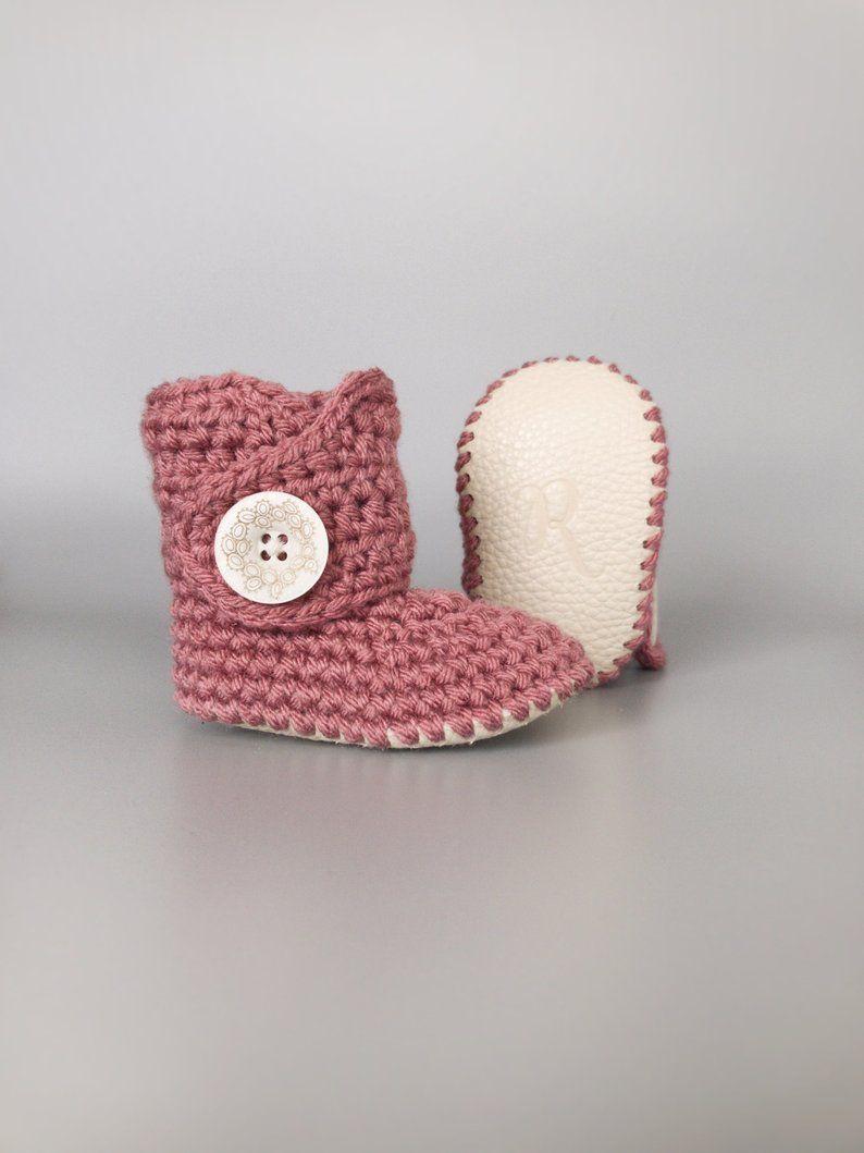 Pin on Raspberriez Handmade Baby Shoes