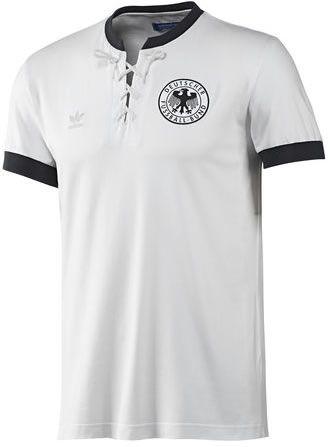 Germany 2014 adidas Originals Retro Shirt  7bd27d6830ae8