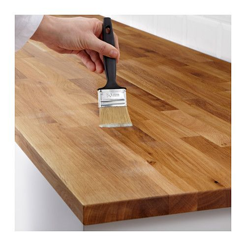 Behandla Wood Treatment Oil Ikea