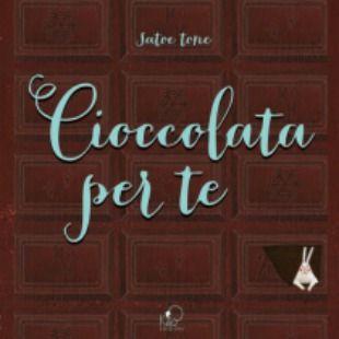 """""""Cioccolata per te"""": un goloso libro di Satoe Tone e un evento in libreria"""