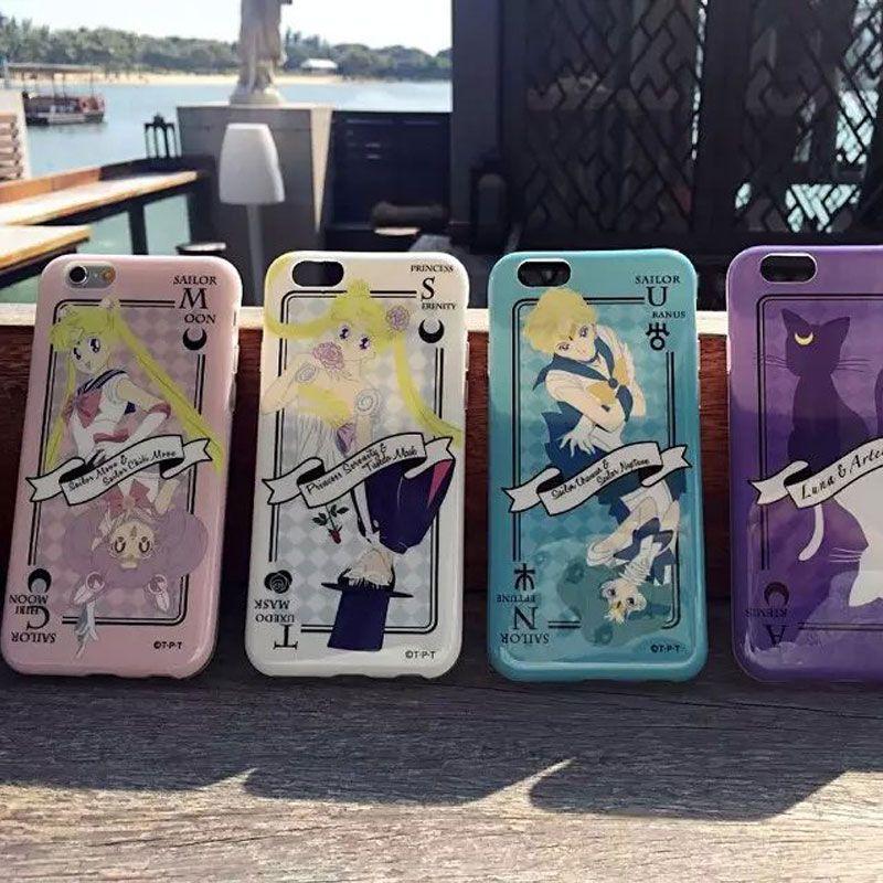 bleach anime iphone 6 case