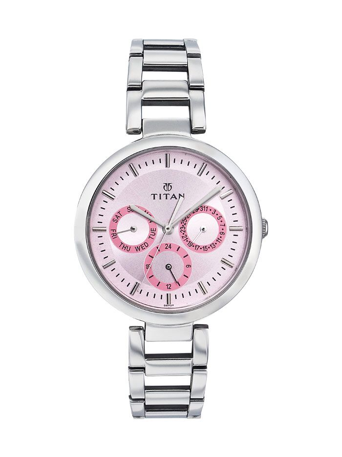 aaf3c604618 Titan watches for women