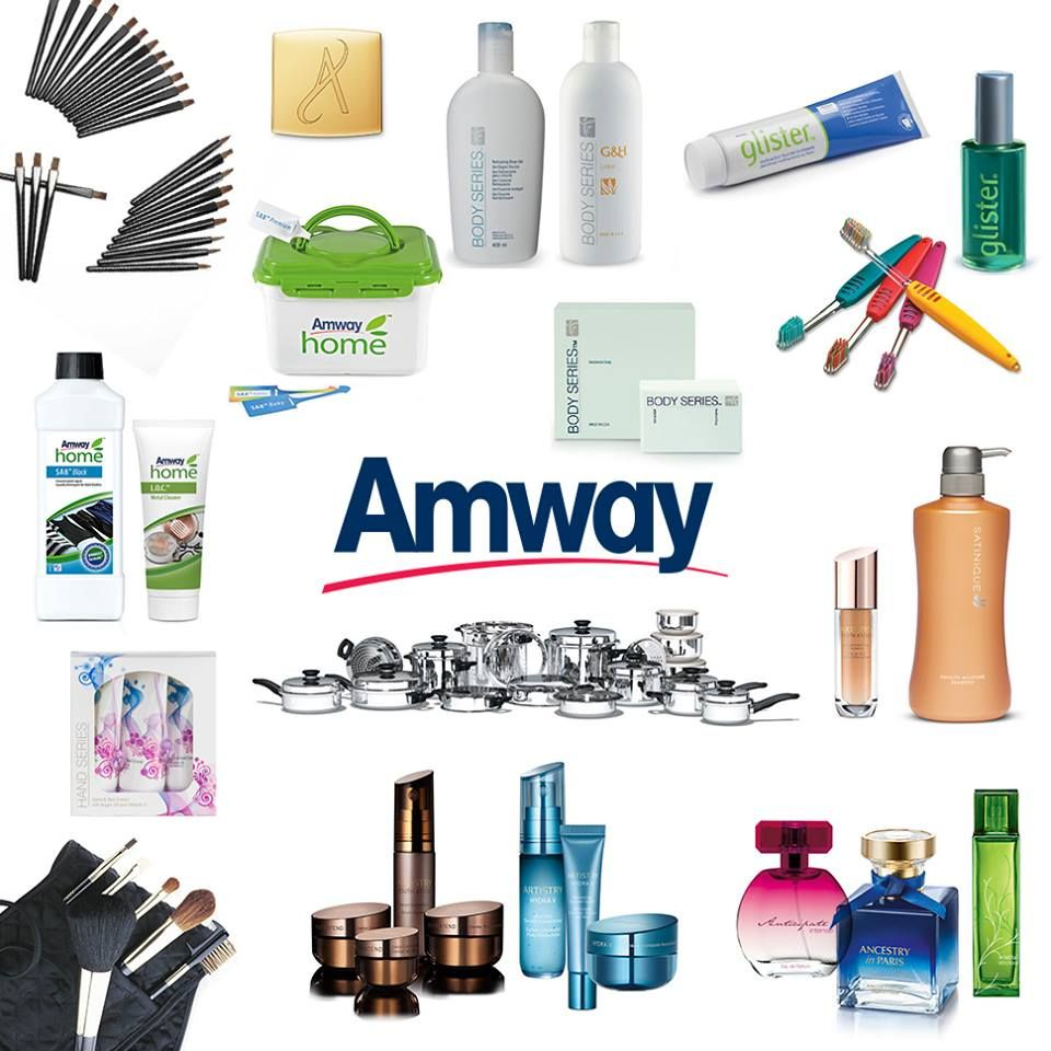 Image result for Amway