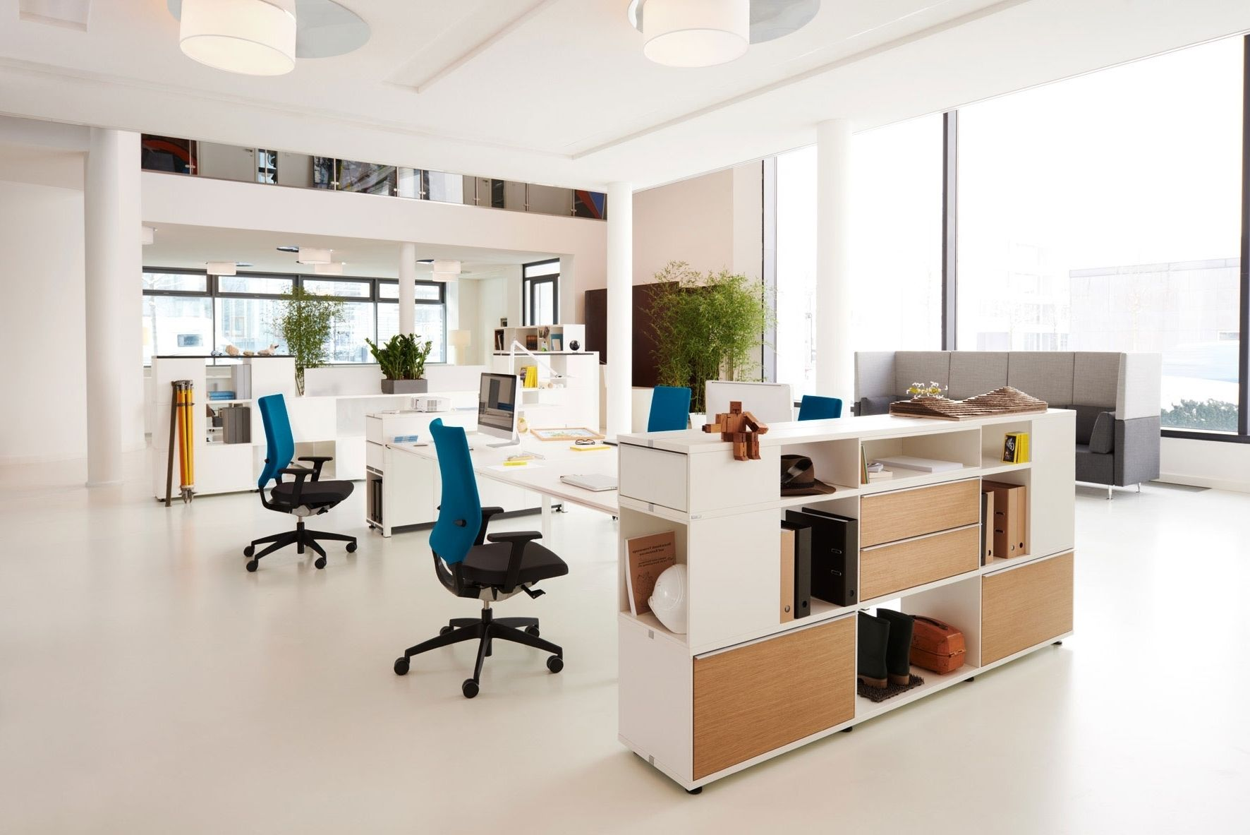 Small Office Design Layout Ideas Business K