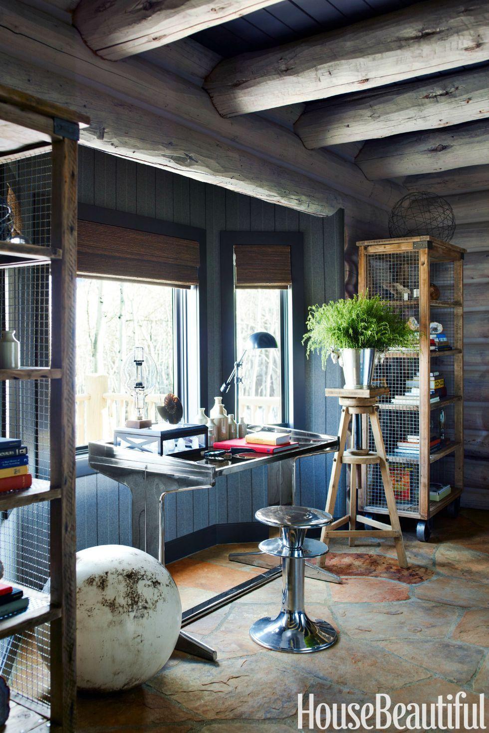 loft wohnung buhne gestalterische kreativitat, 50 inspirational quotes to help you build a home office #homeoffice, Design ideen