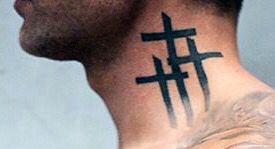 Chest Tattooyyy Idea Rrr Tatuajes Cristianos Tatuajes De Cruz