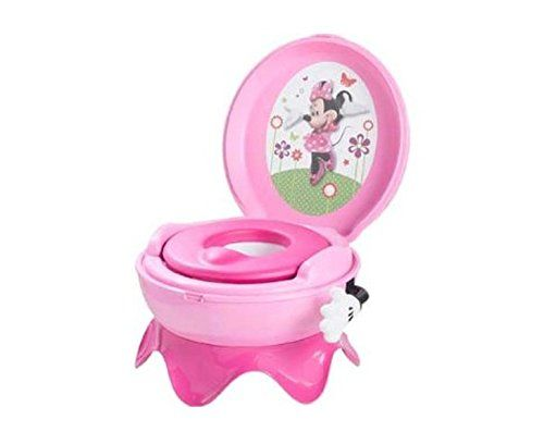 The First Years 3 In 1 Potty System Minnie Mouse The First Years