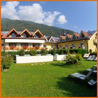 ALPHOLIDAYHOTEL a Dimaro Pacchetto Relax & Fun Prezzi per