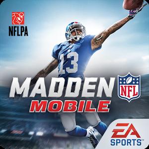 Madden Nfl Mobile 3 1 3 Mod Apk Unlimited Unlocked Download Apk Mod Mirror Madden Nfl Madden Nfl