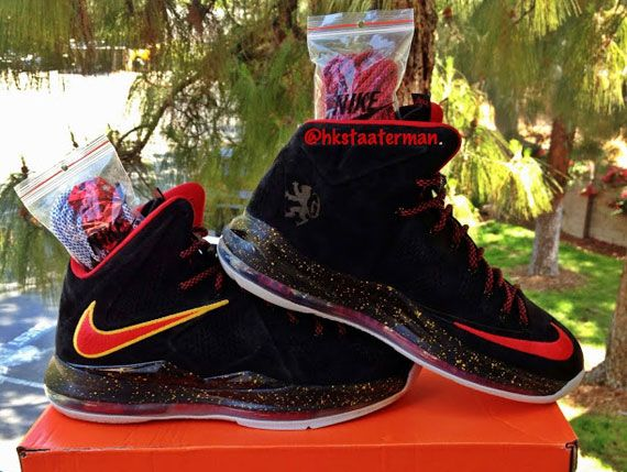 213d3dea7910 Nike LeBron X