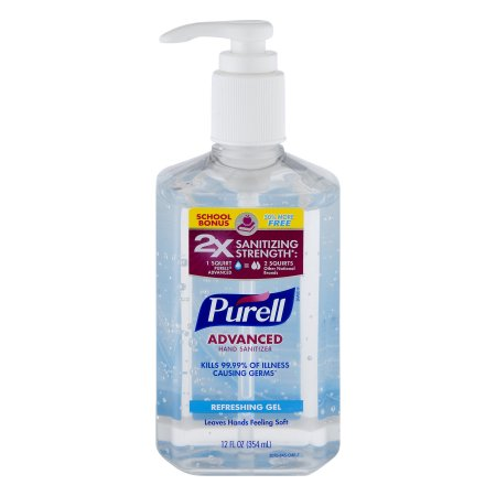 Personal Care Hand Sanitizer Hands Walmart