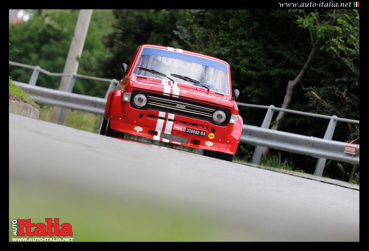 Fiat 128 Giannini Fiat 128 Fiat Automobile