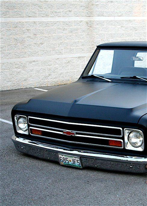 Bagged Trucks For Sale On Craigslist : bagged, trucks, craigslist, Laying, Frame, Chevy, Trucks,, Bagged, Truck