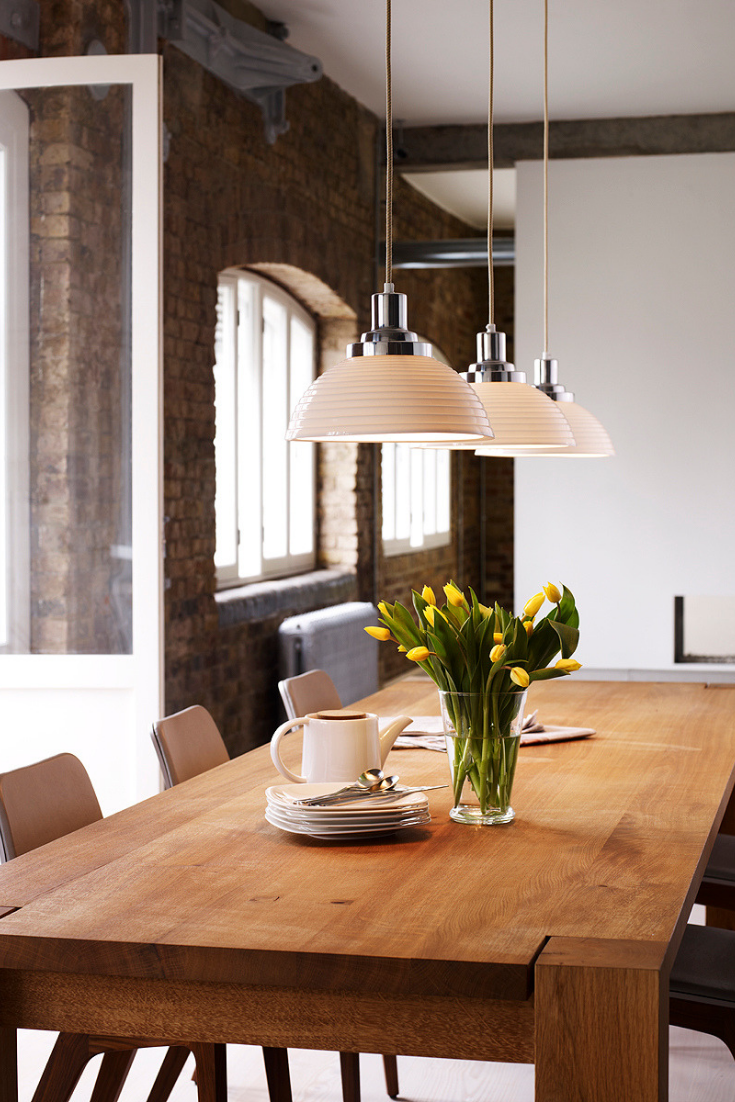 Original Btc Cosmo Pendant Light Dining Table Pendant Light