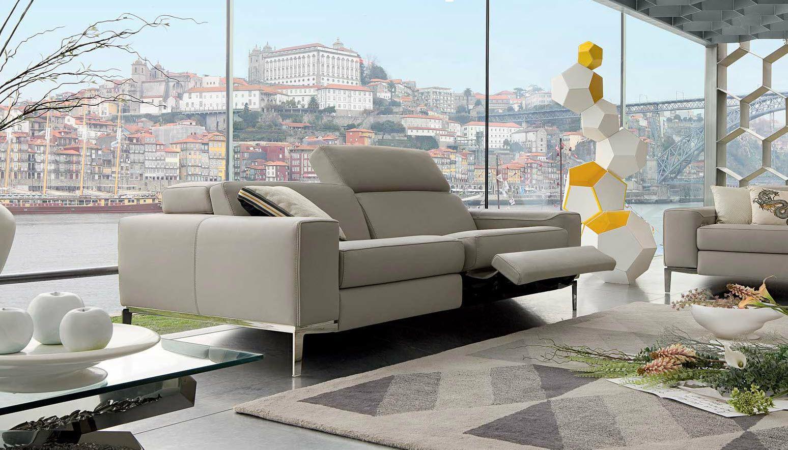 Roche Bobois Calisto Large 3 Seat Sofa Furniture In 2019