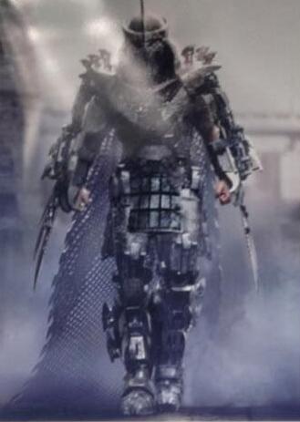 Shredder Tmnt Movie