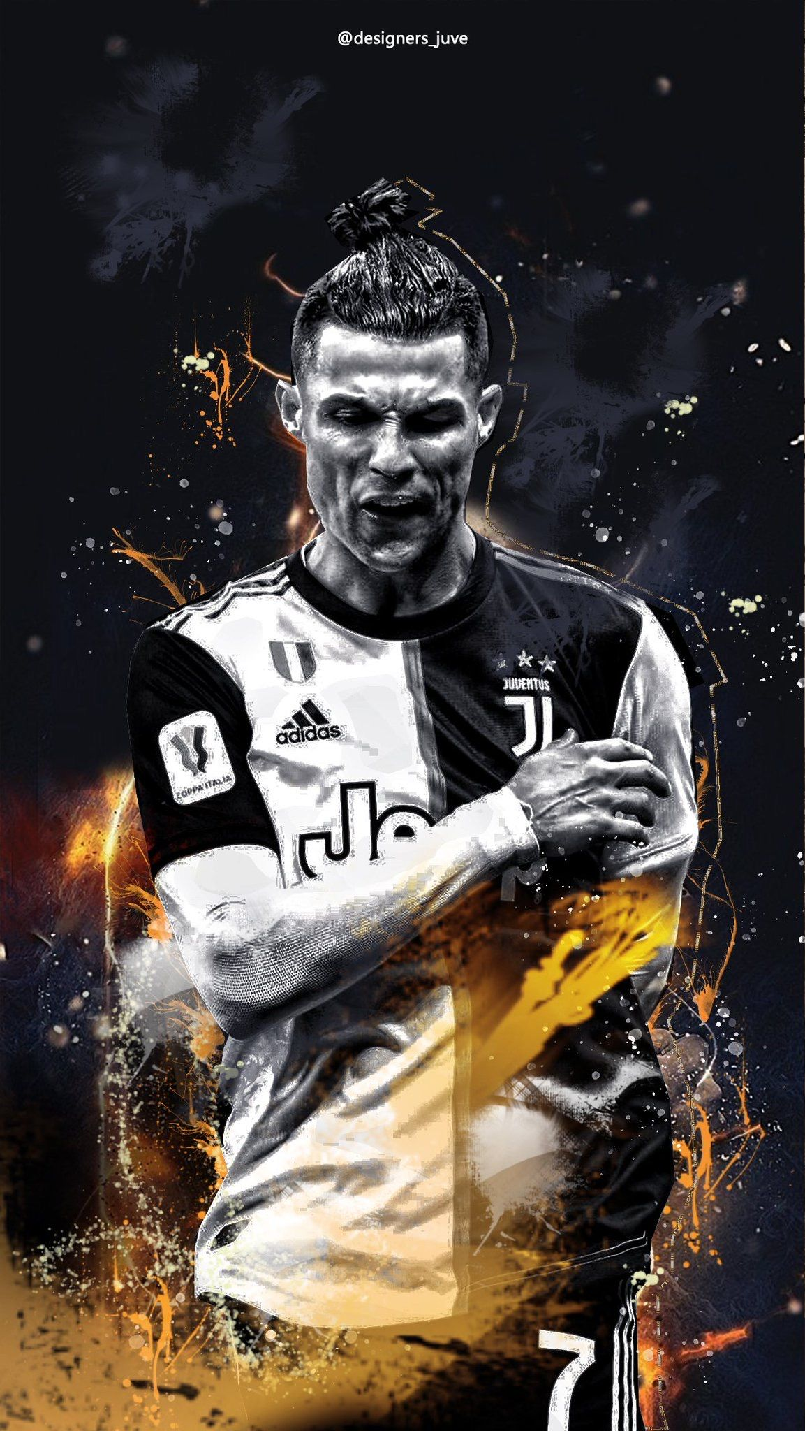 Pin by 𝚞𝚟 on CR7 in 2020 Cristiano ronaldo, Ronaldo