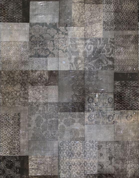 Contemporary wallpaper - Wall  Decò Living Pinterest Murales - paredes de cemento