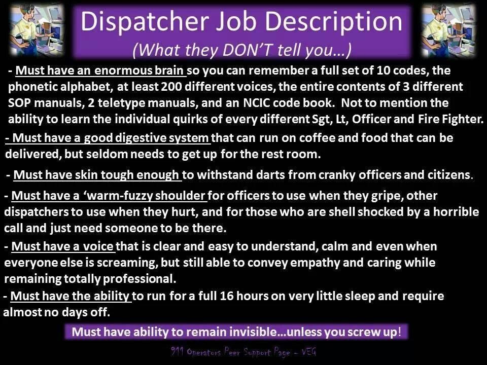 Pin By Ingco Dzeroeight On Police Line Do Not Cross Dispatcher Quotes 911 Dispatcher Job