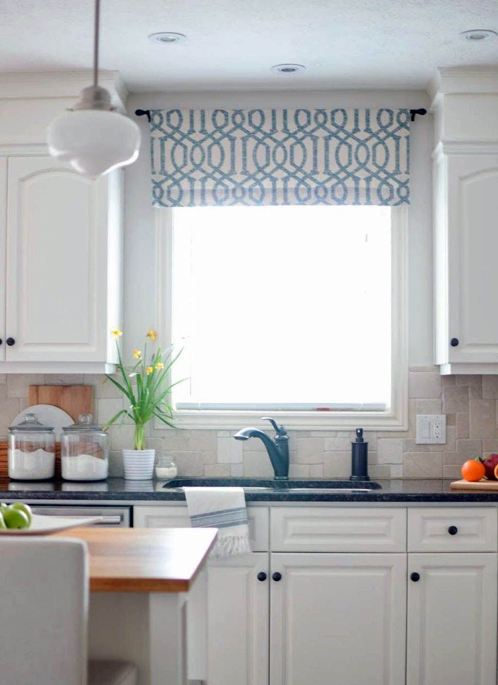 Recent Kitchen Window Curtains Sizes To Refresh Your Home Modern