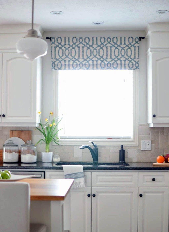 Recent Kitchen Window Curtains Sizes To Refresh Your Home Modern Kitchen Window Kitchen Window Treatments Diy Kitchen Window Treatments