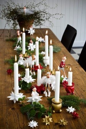 Christmas Table Settings Christmas Table Settings Christmas Table Setting Centerpieces Christmas Tablescapes