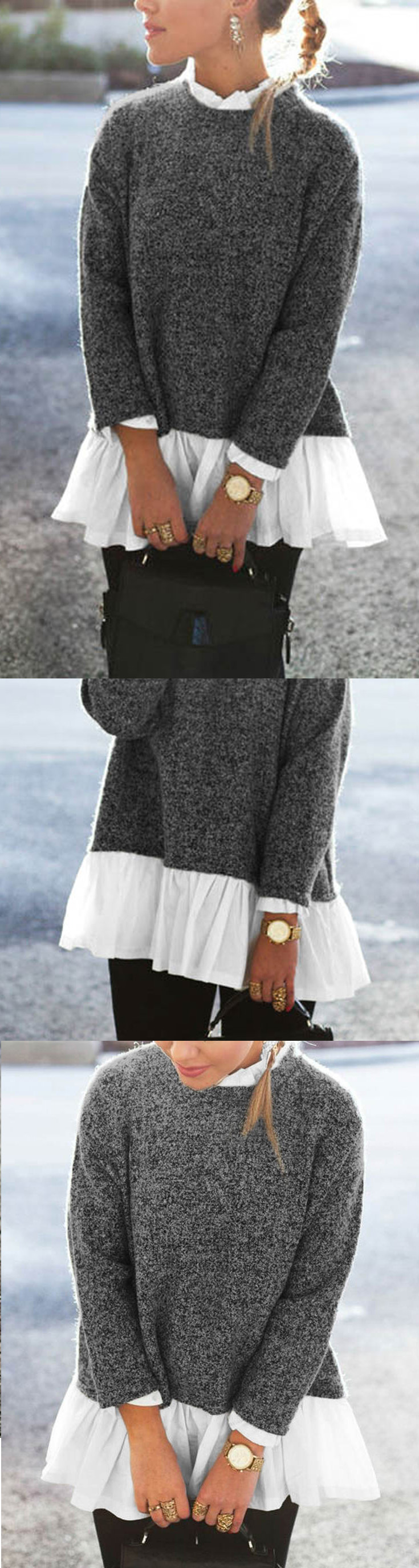 Add a sweet, feminine touch to your look. #womensfashion