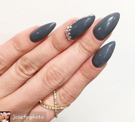 Gel nail 2018  +55 Best Nail Art Pics