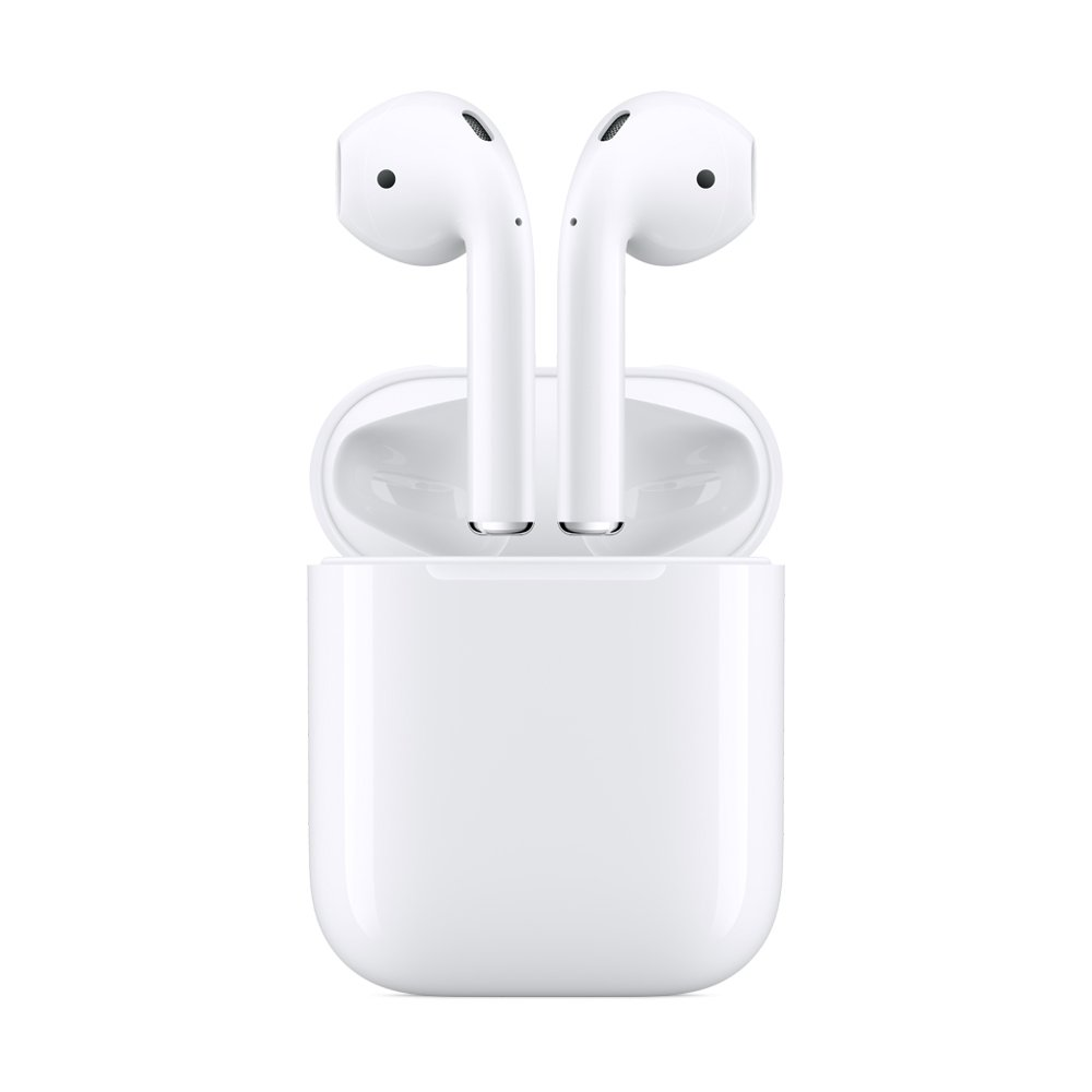 Apple Airpods With Charging Case Latest Model Walmart Com Apple Products Apple Airpods 2 Apple