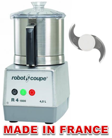 Robot Coupe Continuous Feed Food