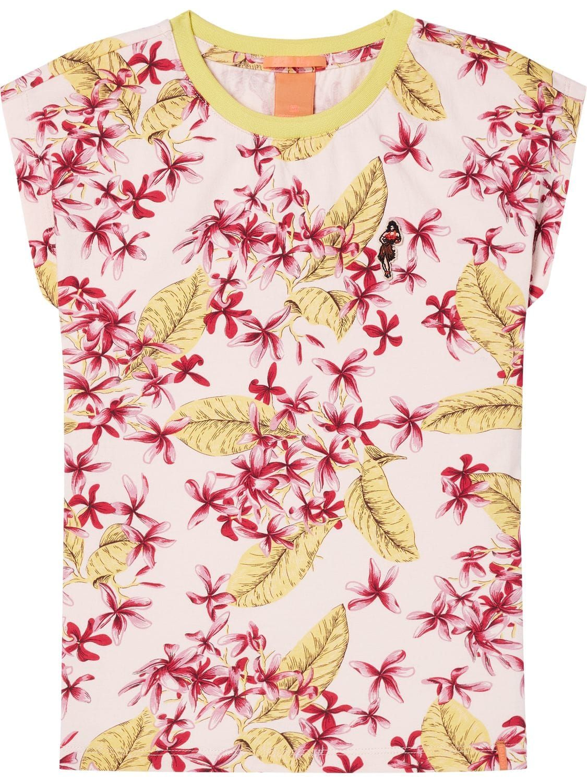 534931589 Girls All-Over Print T-Shirt