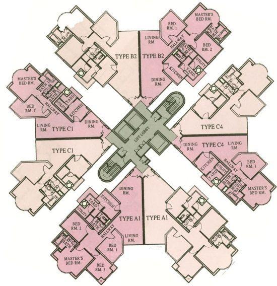 The Bayshore Condominium For Sale Bayshore Bedok Condo