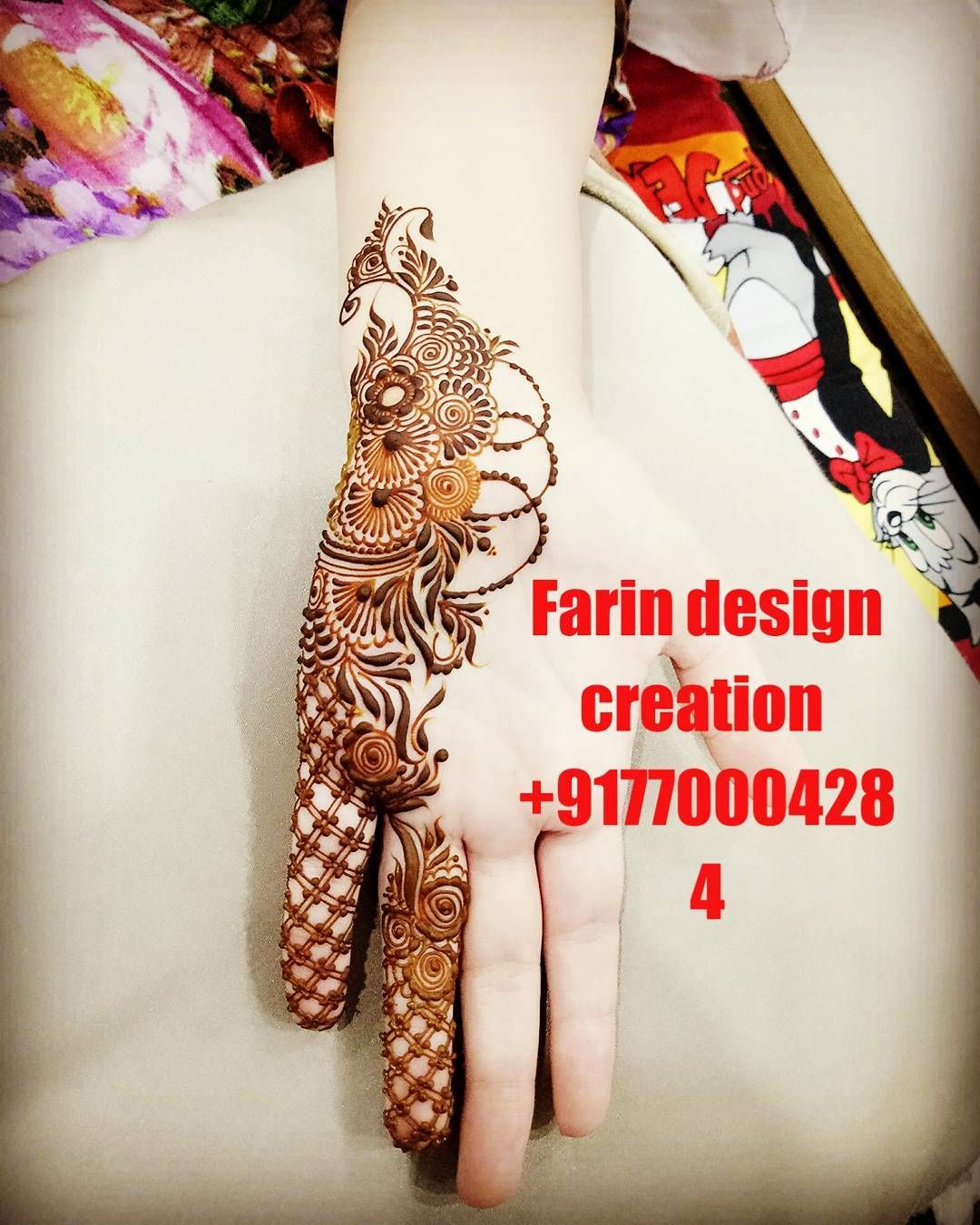 Image May Contain 1 Person Hand Henna Mehndi Designs Henna Designs