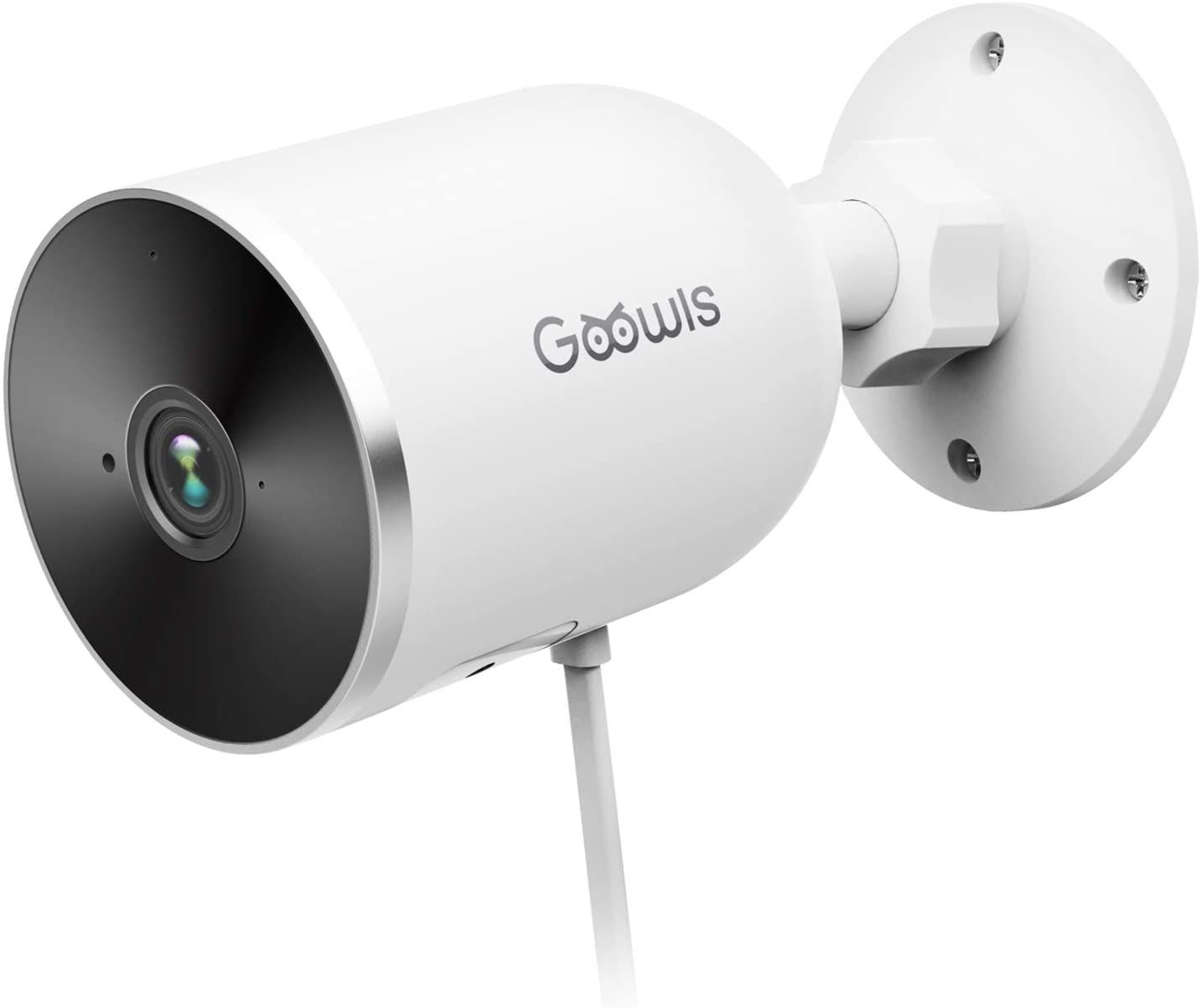 Goowls 1080p Wifi Camera Home Security Surveillance 29 99 Free Shipping Sold By Amazon Com Wifi Camera Surveillance Camera Security Surveillance