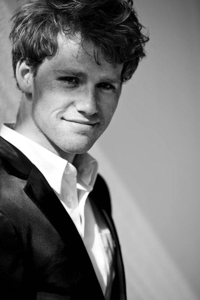 Pictures Photos Of Cyron Melville Danish Men Actors Comedians