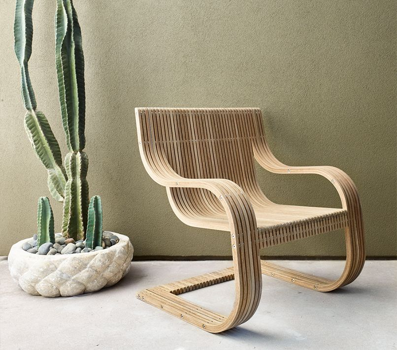 Continuous Line Designed By Lee Mindel For Sutherland Furniture