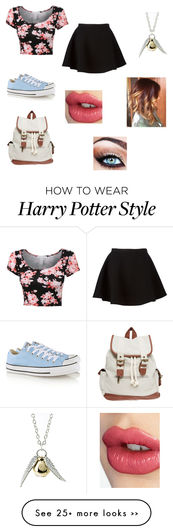 """kinda the same as my bts outfit"" by skylergray6885 on Polyvore featuring Neil Barrett, Converse, Wet Seal, Quiksilver and Charlotte Tilbury"