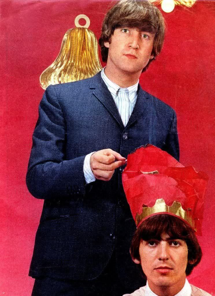 Funny Beatle pics - BeatleLinks Fab Forum