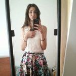 #girl #selfie #instagram