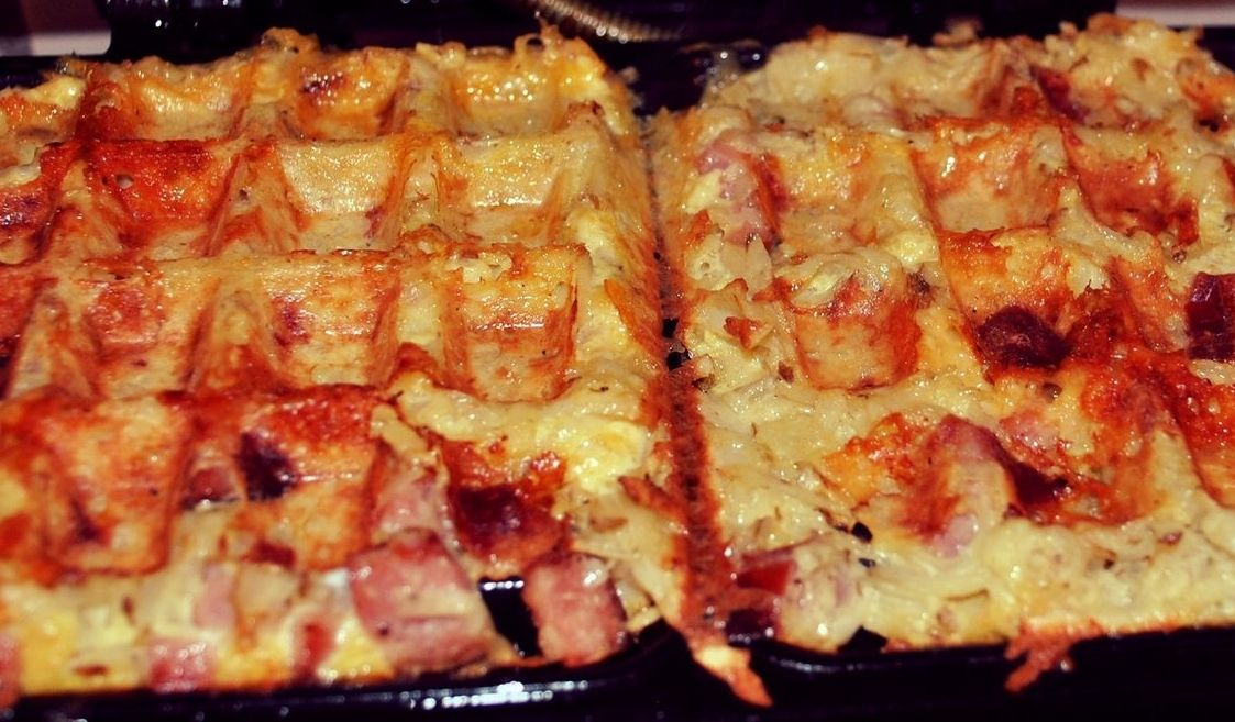 Hashbrown My Waffle  http://candicejaneen.com/candiednotions/2017/3/10/hashbrown-my-waffle