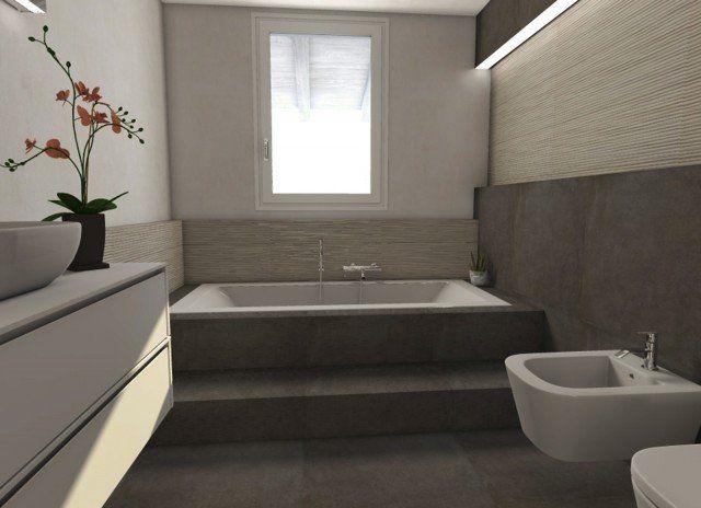Casa mansarda bagno vasche da bagno arredo bagno