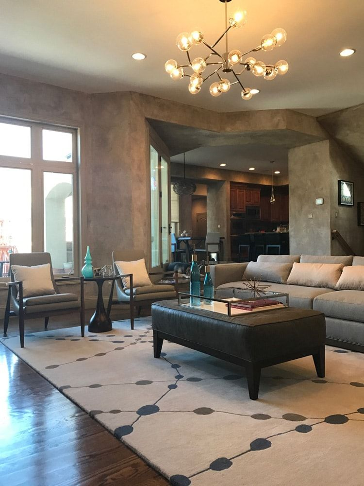 High End Lowry Home Living Room Beautiful Interior Designs By