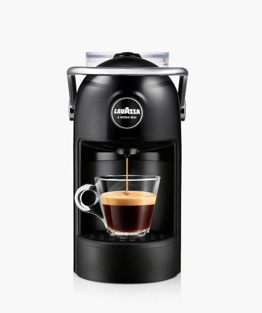The John Lewis Clearance sale is still on Coffee machine