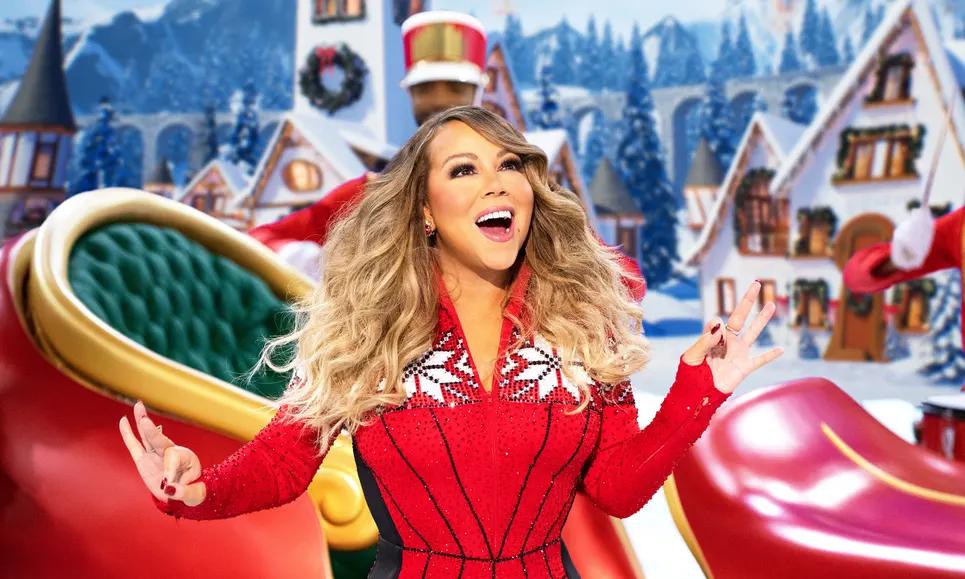 Mariah Carey Mariah Carey Christmas Mariah Carey Photos Mariah Carey