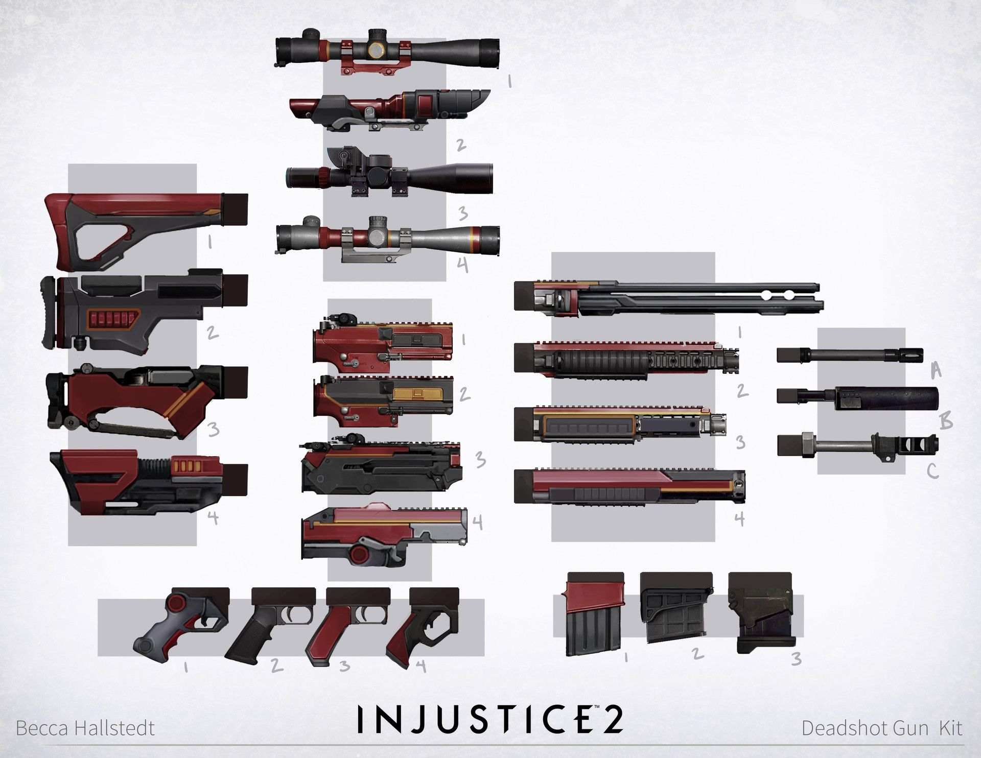 Image result for injustice 2 concept art Jobs in art