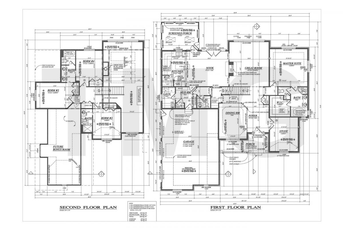 Foundation Plans For Houses In House Plans Drafting The Magnum Group Tmg India Floor Plans House Floor Plans House Plans