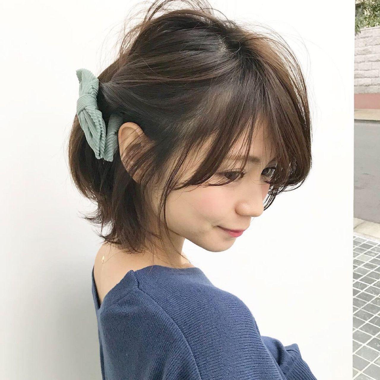 Hair 増永 剛大 Un Amiさんのヘアスタイルスナップ Id 420763
